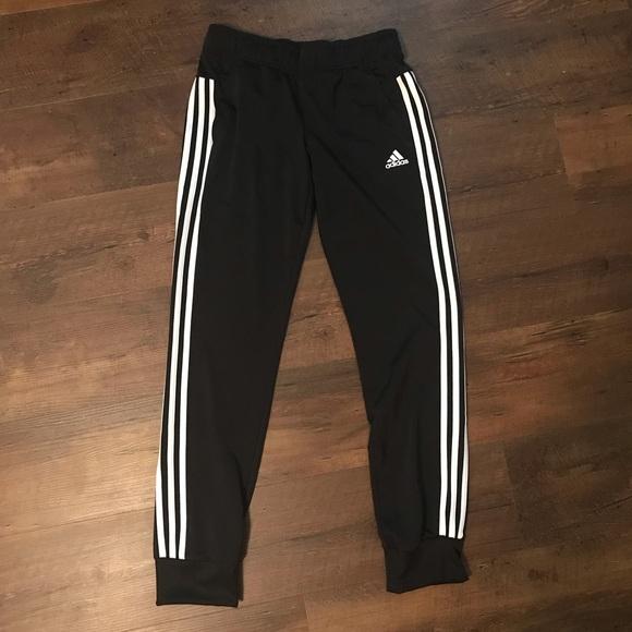 8fa30548ef191 Adidas Designed 2 Move Cuff Pants